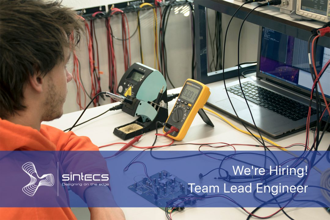 Team Lead Engineering