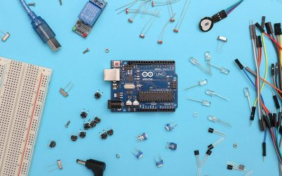 Mitigating Influence of Electronic Components Shortage